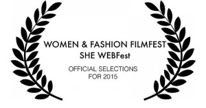 WomenFashFilm Festival Nominated Series