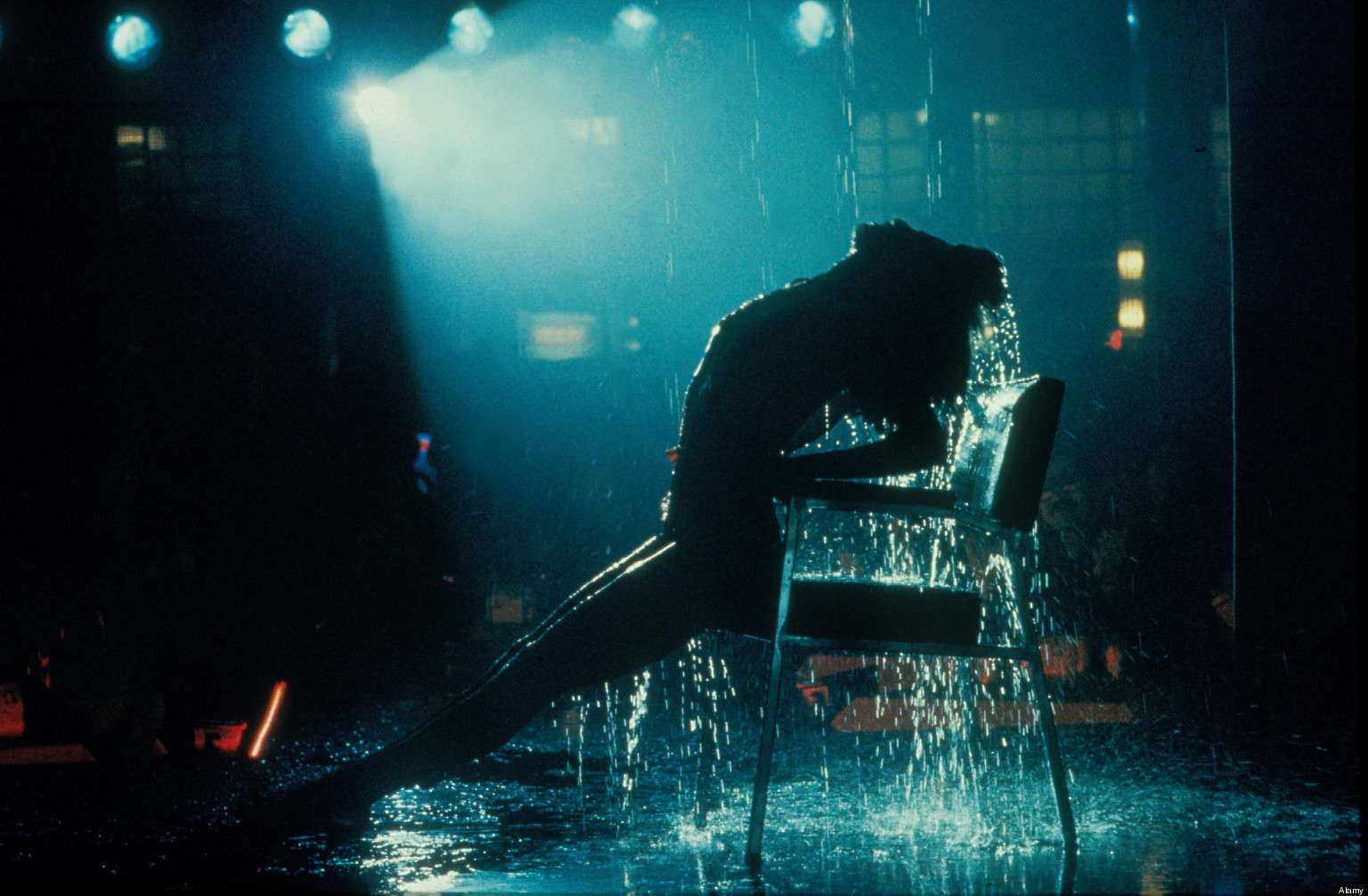 FLASHDANCE -1983 JENNIFER BEALS