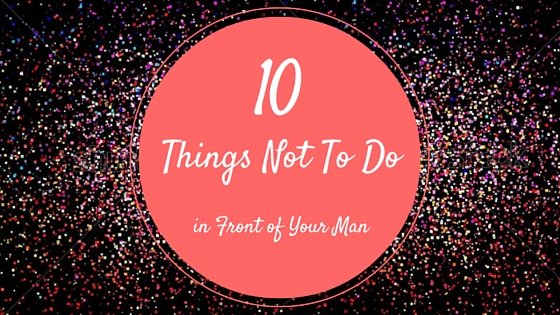 Women 10 Things Post