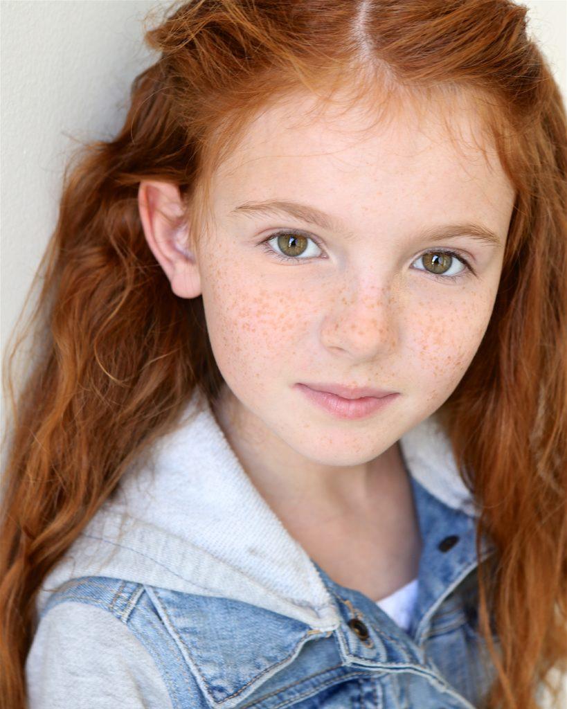Sophia Robertson